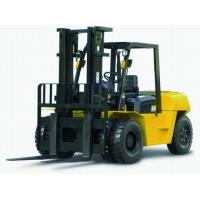 Quality 4.0ton-small 5.0ton LPG Forklift for sale
