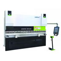 China DA-66T CNC hydraulic press brake for sale on sale