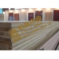 Buy cheap China cheap blockboard manufacturer from wholesalers