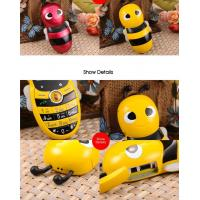 2015 hot sale Little Bee Cute toy mobile phone for kids Q5
