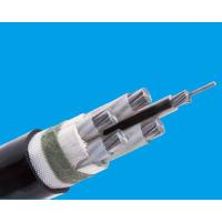 Low Voltage Unarmoured Al PVC Power Cable