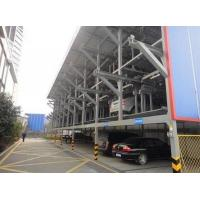 Quality Garage Parking Equipment System Mechanical Lift Construction for sale