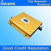 900 1800 dual band repeater new led booster