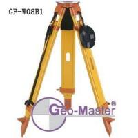 Quality Wooden Tripod:Heavy-duty GF-W08B Series for sale
