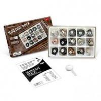 Set of 15, Igneous Rock Science kit.