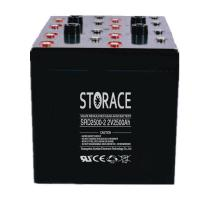 China SRD2500-2 stationary battery for sale