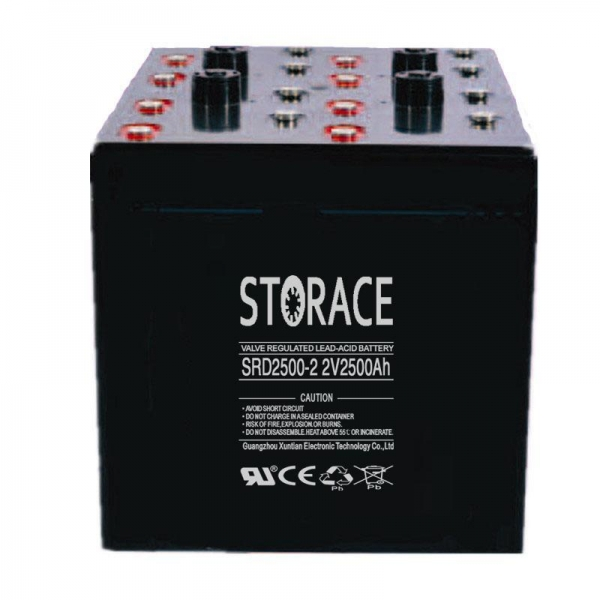 Buy SRD2500-2 stationary battery at wholesale prices