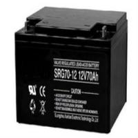 SRG70-12 Factory direct gel rechargeable battery for sale