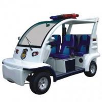 Quality Electric car for security patrol, EG6043P for sale