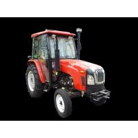 RL550 farm tractor with high working efficiency