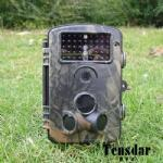 Quality 12MP Mobile Scouting Trail Game Camera for sale