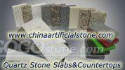 Quartz Stone slabs and countertops for sale