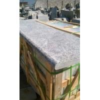 silver valley limestone coping and steps for sale