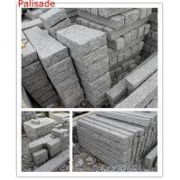 Cobble/Gravel/Sand Palisade,cube and cobble stone for sale