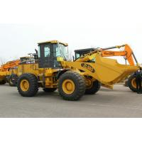 Quality CONSTRUCTION MACHINERY WHEEL LOADER for sale