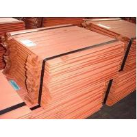 Quality Electrolytic Copper for sale