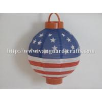 China LED Light Chinese Paper Lantern for Party Item on sale