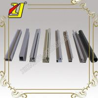 China Aluminium Stealth Window Screen Extrusion Series on sale