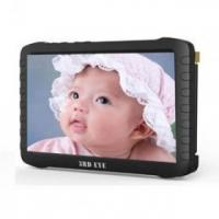 Quality Free shipping 5-inch HD Portable Wireless Mini DVR(WC39) for sale