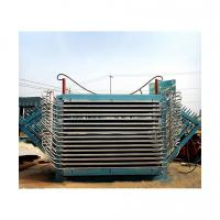 Quality 15 layers Hot press dryer for sale
