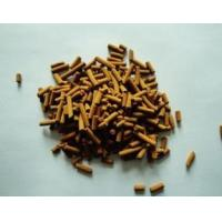 Buy cheap HQHG-311C ambient temperature high efficient iron oxide sulfur recovery catalyst from wholesalers