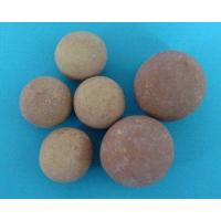 Buy cheap Refractory ceramic ball from wholesalers