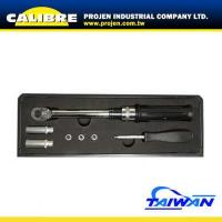 Quality CALIBRE Torque Wrench Set for sale