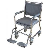 Quality Commode Wheelchair for sale