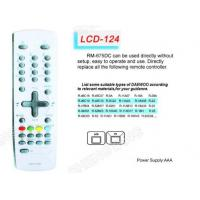 Buy cheap LCD RM-670CD Universal remote control Sony/Panasonic from wholesalers