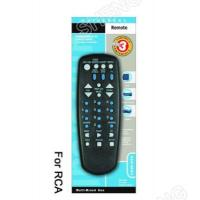 Buy cheap 226 For RCA universal remote control 3 IN 1 from wholesalers