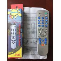Buy cheap tv universal remote cotnrol rm-133e+led from wholesalers
