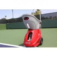 Quality LOBSTER Elite Liberty Portable Tennis Ball Machine for sale
