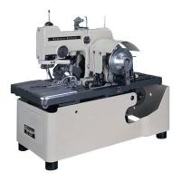 Quality Eyelet Buttonhole Machine 782-TH for sale