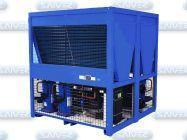 Quality Modular Air Cooled Heat Pump Screw Chiller for sale