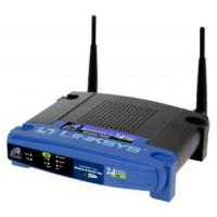China Access Point Linksys WAP54G 802.11 b/g on sale