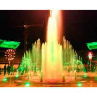 Quality Program-controlled fountains for sale