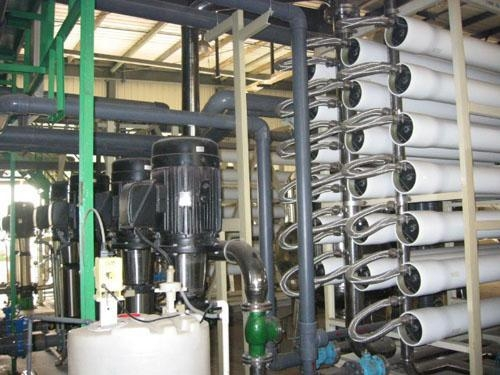 Buy Reverse Osmosis Water Treatment Equipment at wholesale prices