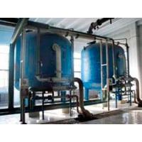 Quality Iron removal & manganese removal equipment for sale