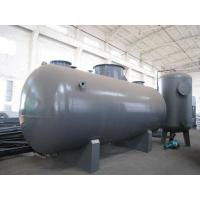 Quality HYS efficient integrative reclaimed water treatment equipment for sale