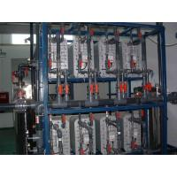 Quality EDI Successive Electro-desalting Equipment for sale