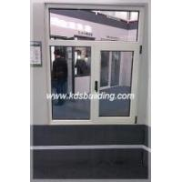 Aluminum tilt and turn window with AS/NZS2047 standard