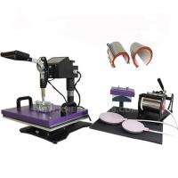 Quality 7 in 1-2 Sublimation PressHP7IN1-2 for sale