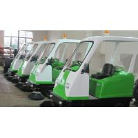 Buy cheap Electric Road Sweeper GD-1760A-FHW from wholesalers