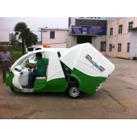 Buy cheap GD-10050 Garbage Collecting Car from wholesalers