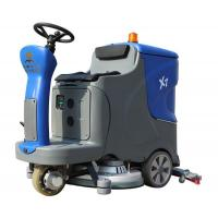 Buy cheap Electric Floor scrubber GD-X7-850 from wholesalers