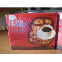China Leisure 18 Slimming Coffee with Brazil for sale