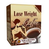 China Lose Wieght Body Beauty Coffee for sale