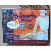 China Herbal Body Beauty Slimming Coffee Tea for sale