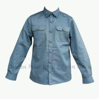 Quality PTFE Film treated Flame Resistant Shirt for sale