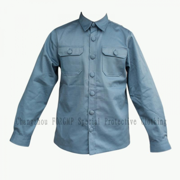 Buy PTFE Film treated Flame Resistant Shirt at wholesale prices